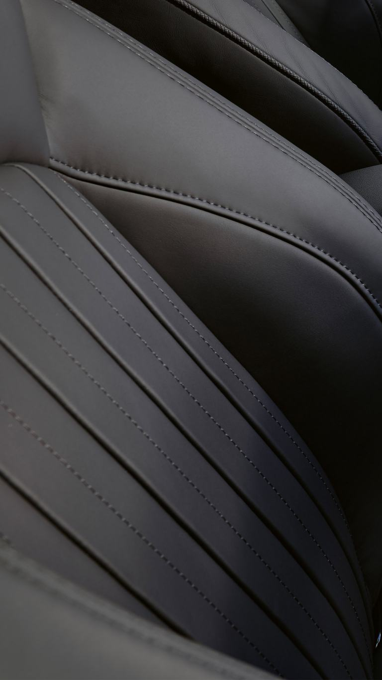MINI 5-Türer – Interieur – MINI Yours Trim